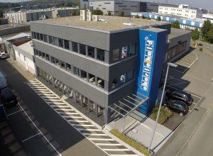 Niederlassung Metzingen – Verwaltung